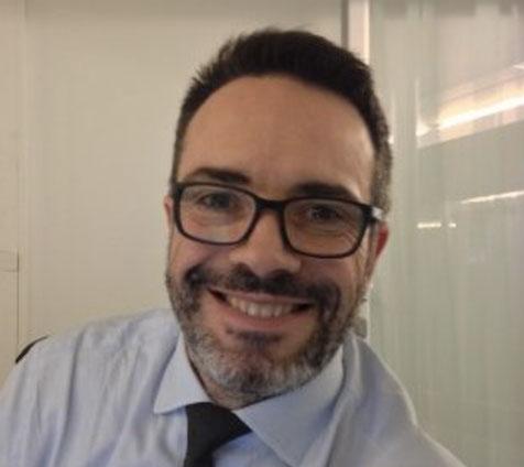 Patrick Mariani